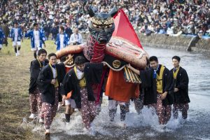 妙見祭(八代市)